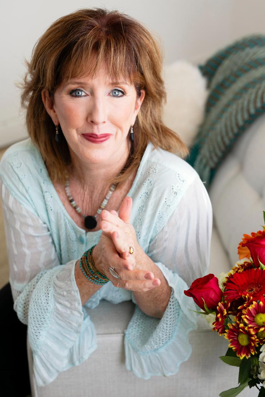 Susan Regan - Relationship Expert